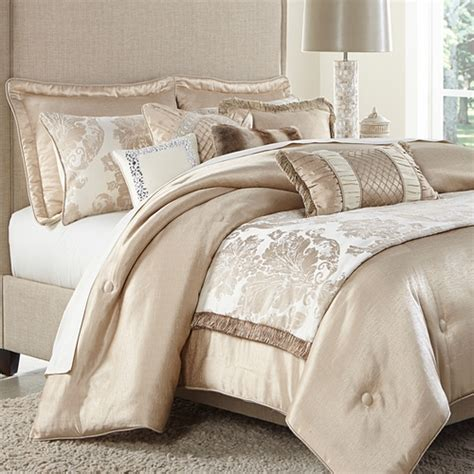 Palermo Bedding By Michael Amini, Luxury Bedding Sets