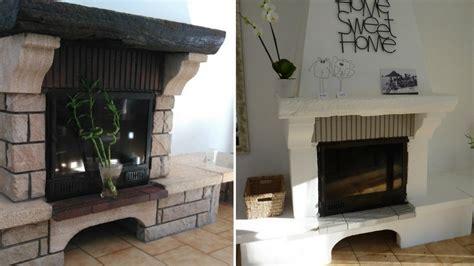 rajeunir sa cuisine idées et astuces pour relooker votre cheminée