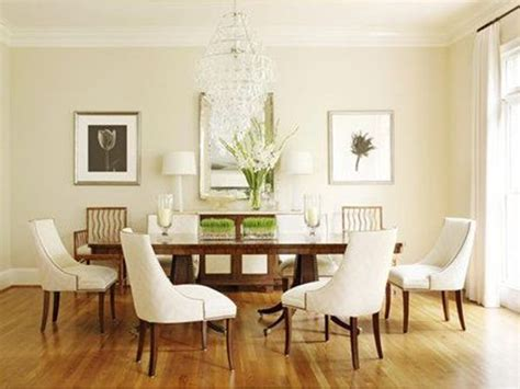 white wall paint for dining room paint colors