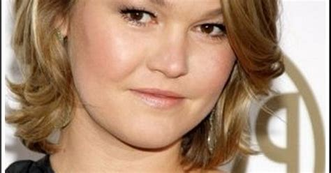 short hairstyles  fat faces  double chins http