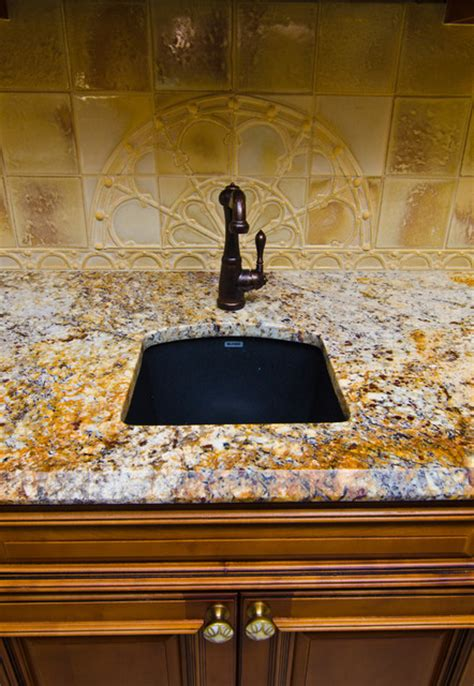revelation bordeaux granite composite bar sink