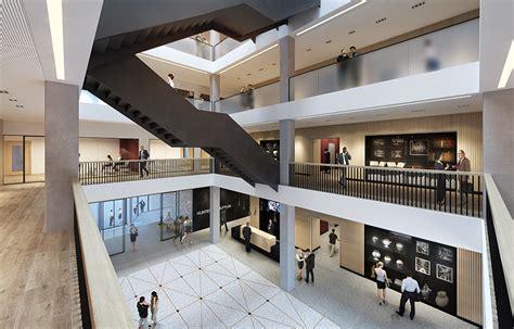 redevelopment  historic royal college  surgeons