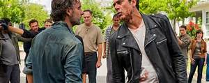 Walking Dead Saison 7 épisode 12 : the walking dead saison 7 premier teaser et rebellion pour la suite brain damaged ~ Maxctalentgroup.com Avis de Voitures