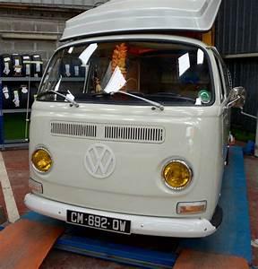 Garage Volkswagen Ile De France : exposition de v hicules anciens garage volkswagen de paimpol ~ Gottalentnigeria.com Avis de Voitures