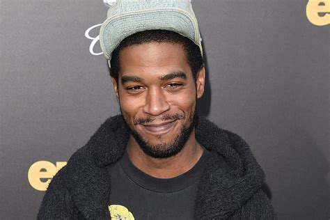 Kid Cudi Hairstyle by Kid Cudi Announces New Album Expresses His Suicidal