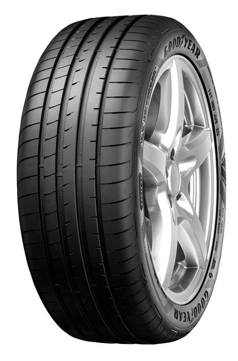 Goodyear Eagle F1 Asymmetric by Goodyear Eagle F1 Asymmetric 5 Tyre Reviews