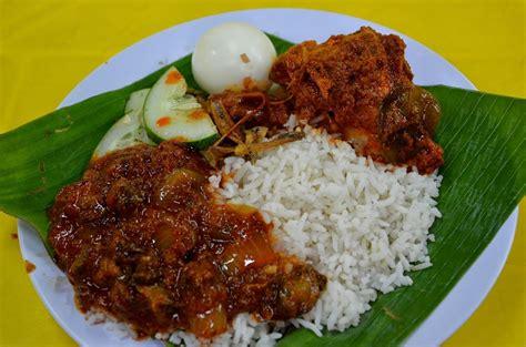cuisine malaisienne carnet de voyage en malaisie