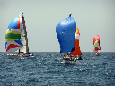 oceanside ycs charity regatta raised funds