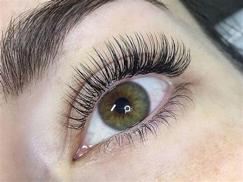 Eye Lash eyelash enhancement eyelash treatments inkfinity