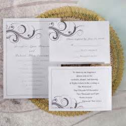 inexpensive wedding favor ideas simple white and grey inexpensive printable wedding