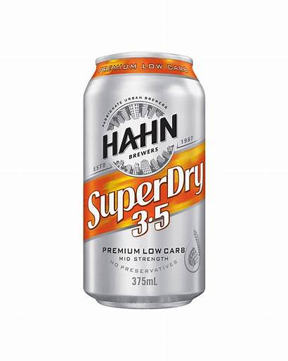 Hahn Cans Superdry