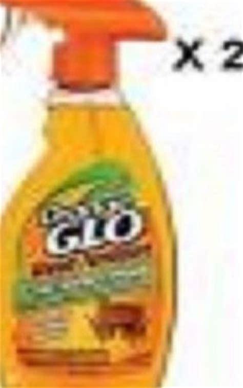 Orange Glo Wood Floor Cleaner Uk by Orange Glo Wood Furniture 2 In 1 Cleaner And Spray