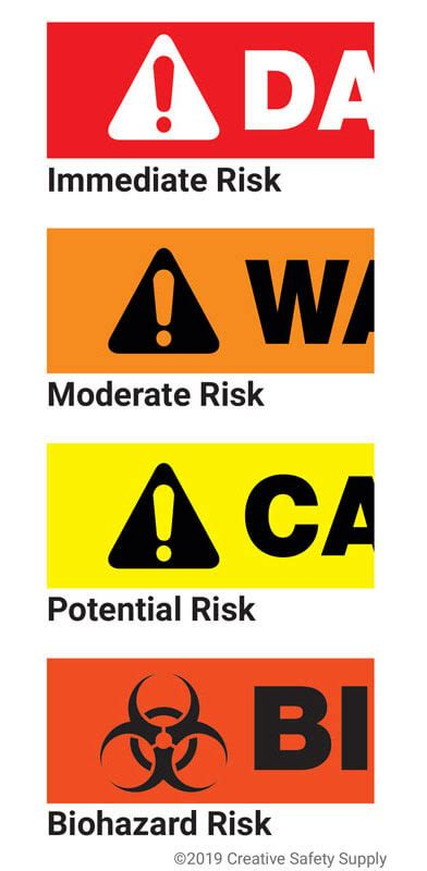 We did not find results for: Safety Colors (OSHA Guidelines and Color Codes)   Creative Safety Supply