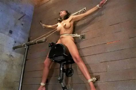 Kinky Sex Test In French Slave Trade Female Master Slave