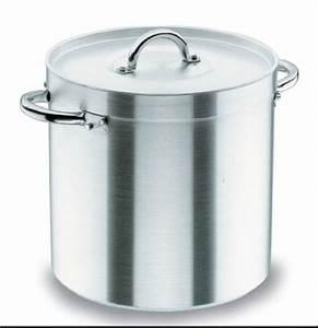 Topf 20 Liter : topf suppentopf aluminium alu 10 170 liter gastroideen inventar und zubeh r f r gro k chen ~ Orissabook.com Haus und Dekorationen