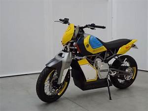 Sport E Bike : bultaco rapitan sport prototype even more crazy ~ Kayakingforconservation.com Haus und Dekorationen
