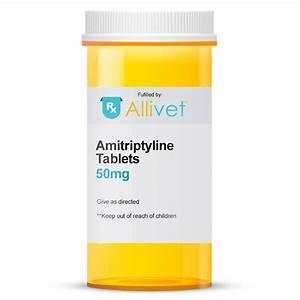 Amitriptyline Tablets Bp 10mg - Summary Of Product Characteristics  Spc