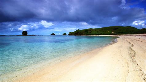 wisata pantai indonesia    blog