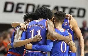 Double Take Kansas Basketball Stats That Stood Out Call It A Nightengale