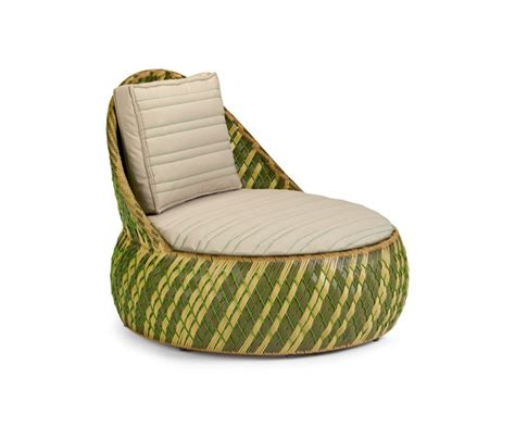 dala lounge chair garden armchairs from dedon architonic