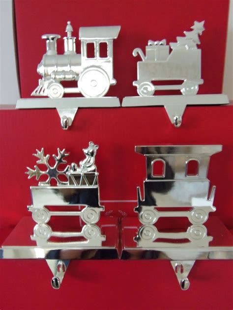 1000 images about christmas stocking fireplace hanger on