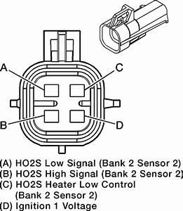 2001 Bmw 325i Oxygen Sensor Diagram Html