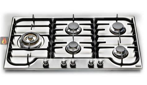 plaque cuisson gaz 90 cm table de cuisson 90 cm gaz maison design modanes