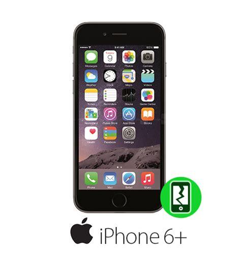 iphone 6 repair screen iphone 6 plus screen repair