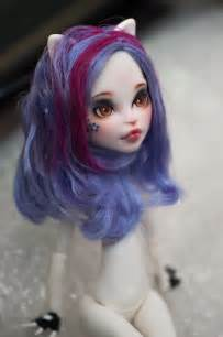 Monster High Dolls Dreams Nicole