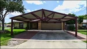 Carports patio covers, free standing metal carports