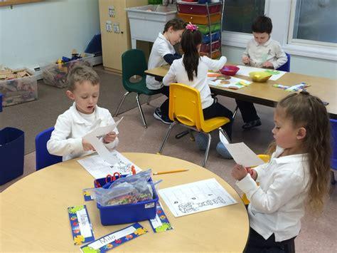 Prek  Kindergarten (ages 35