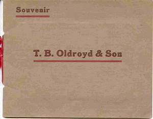 Oldroyd Funeral Home Arkansas City Kansas Vintage Post ...