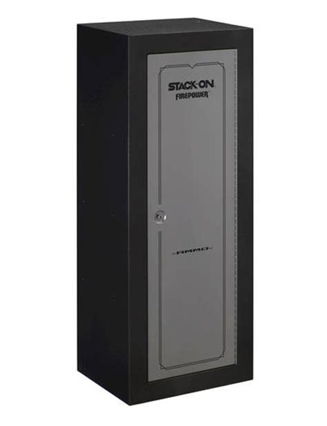 Stack On Security Cabinet Accessories by Stack On Ammo Security Cabinet With Reinforced Shelves