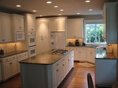 painted kitchen cabinets pictures kitchen cabs in bm cloud white see how creamier it is 3988