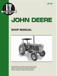 John Deere Model 2840