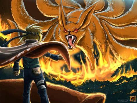 Download Image Gambar Naruto Hd Syipuden Musang Ekor 9 Pc