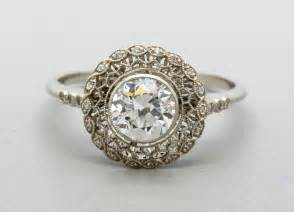antique deco engagement rings engagement rings through the ages weldons of dublin