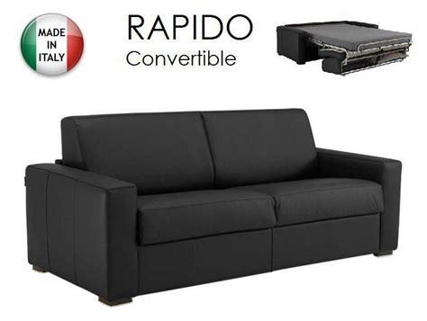 canapé convertible rapido 3 places canapes lits tous les fournisseurs canape lit