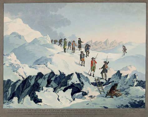 et le mont blanc inventa l homme moderne books