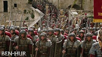 Roman Legion Rome Gifs 10th Imperial Legions