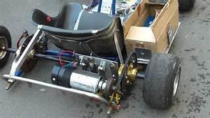 Go Kart Motor Kaufen : 1000 watt electric go kart homemade youtube ~ Jslefanu.com Haus und Dekorationen