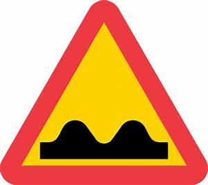 Varning för vägkorsning meter