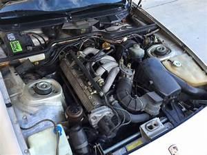 For Sale 1987 Porsche 924s Excellent Condition