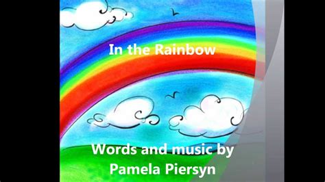 in the rainbow song best rainbow song for preschool 403 | maxresdefault