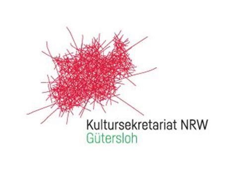 Bildergebnis für logo kultursekretariat gütersloh