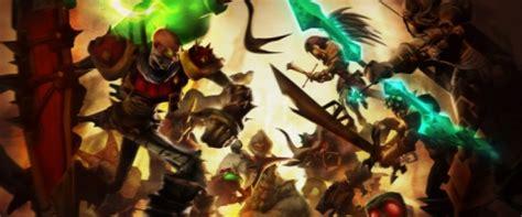League Of Legends Beats Out WoW, MineCraft, Diablo 3 As ...