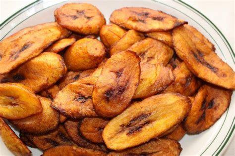 cuisiner banane plantain la cuisine congolaise les gourmets voyageurs