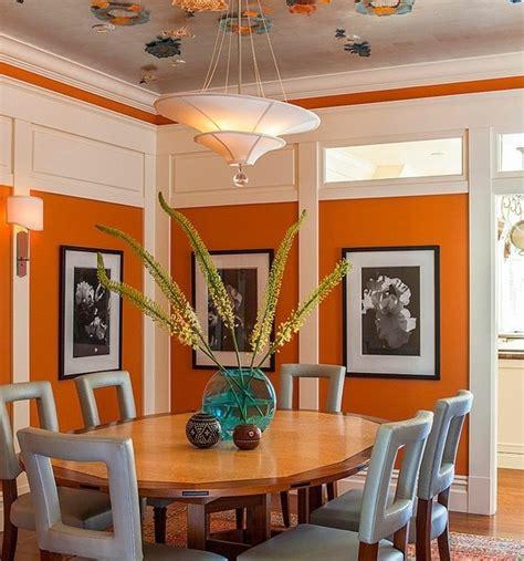 Decoration Table A Manger Peinture Salle 224 Manger 77 Id 233 Es Charmantes