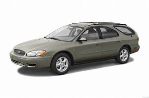 2004 Ford Taurus Pictures Including Interior And Exterior