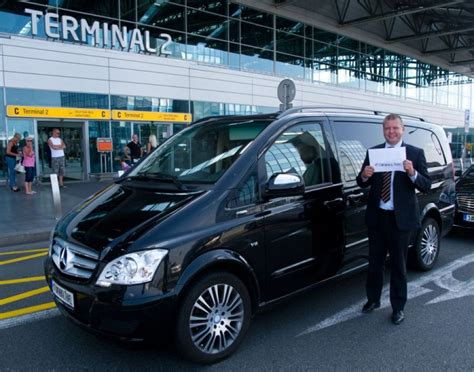 Airport Transfers by Prague Airport Transfers